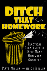 ditch that homework cover