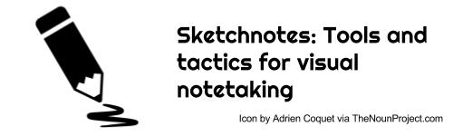 sketchnotes button