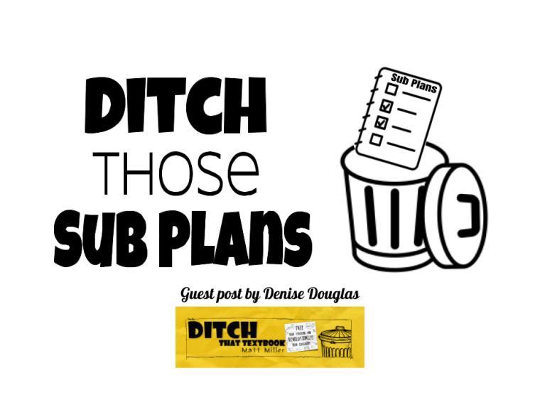 b252436f5ddc Ditch those sub plans