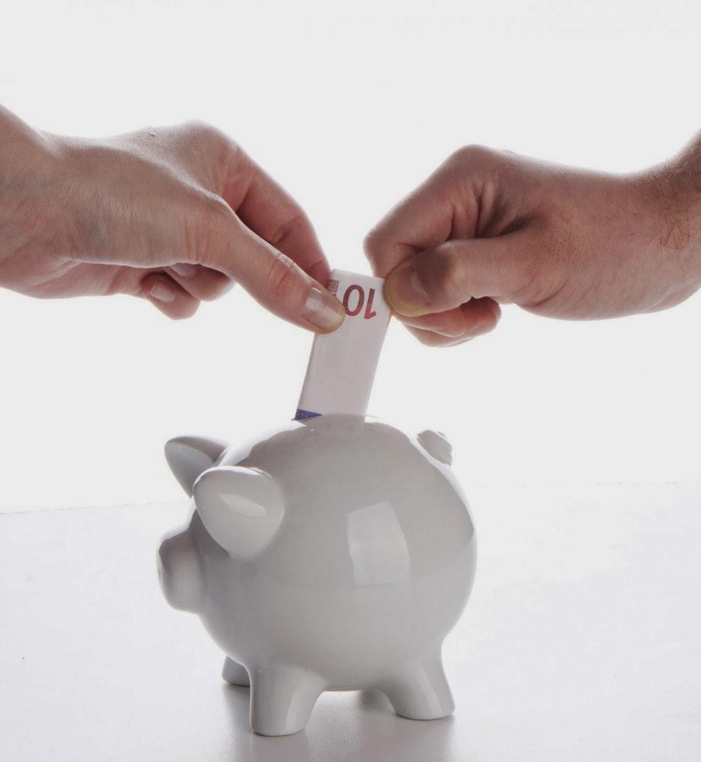 l'argent dans le couple