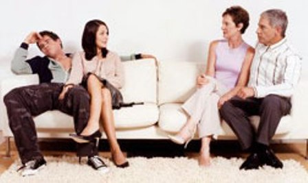 S'entendre avec ses beaux-parents – Les bons conseils