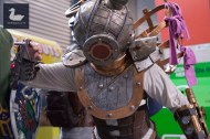 Big Sister (Bioshock) cosplay by Elizabeth's World