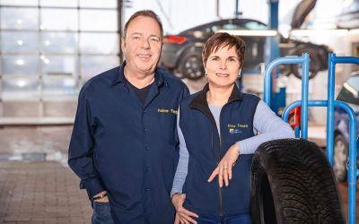 Fenzke KFZ- Service GmbH Hemmingstedt