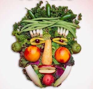 Veggie face Opt