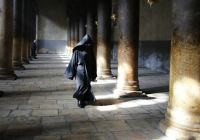 Armenian Patriarchate of Jerusalem Suspends Priest Accused of Sexually Abusing A Teenager
