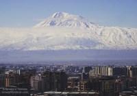 The Top Ten Sights to See in Yerevan