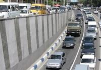 Dangerous Levels of Pollutants Recorded in Yerevan's Air