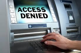 Blogg ATM