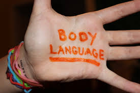 blogg body language