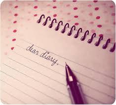 blogg diary