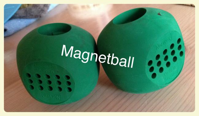 magnetball