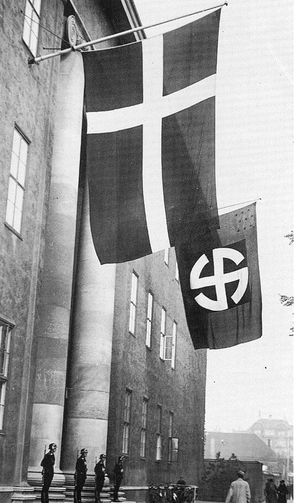 Billedresultat for schalburgkorpset