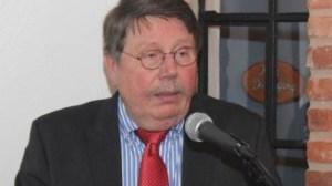 Dittchenbühnen-Chef Raimar Neufeldt