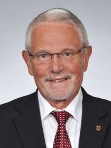 Schirmherr: Kreispräsident Helmuth Ahrens