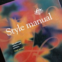 Style manual