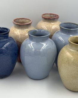 Vase smuk Facon