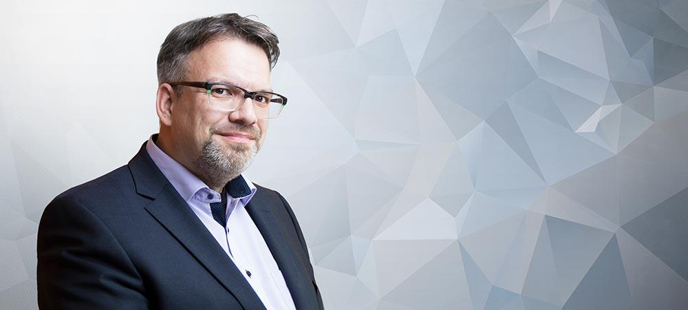 Andreas W. Ditze