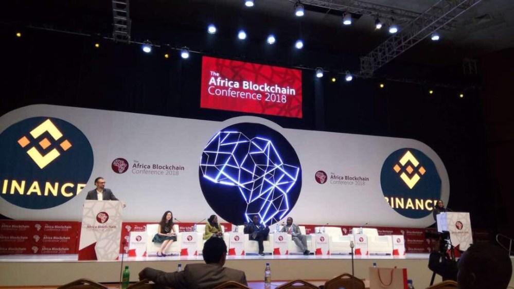 Blockchain Conference Uganda