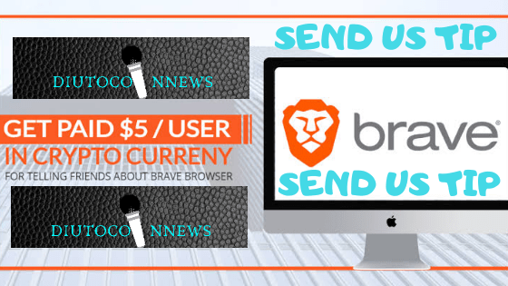 Brave Browser Launches Brave Ads On Android App Rewarding Users With
