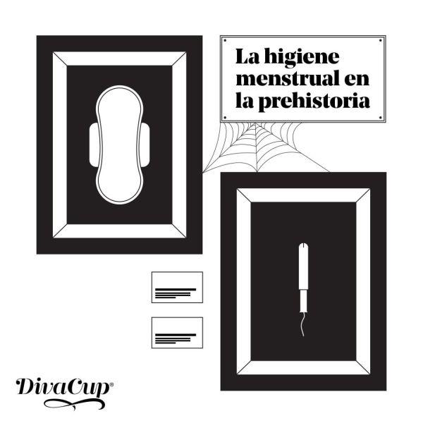 Ya es hora de olvidarte de los tampones y las toallas femeninas. Suelta el pasado y cambia a la DivaCup. No más desechables para cuidar de ti en tu periodo.