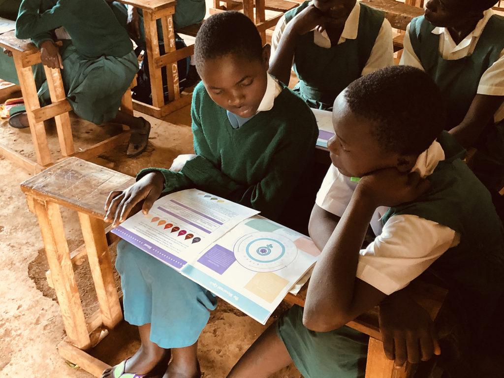 Diva Day Kenya education