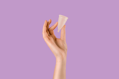 TSS and Menstrual Cups