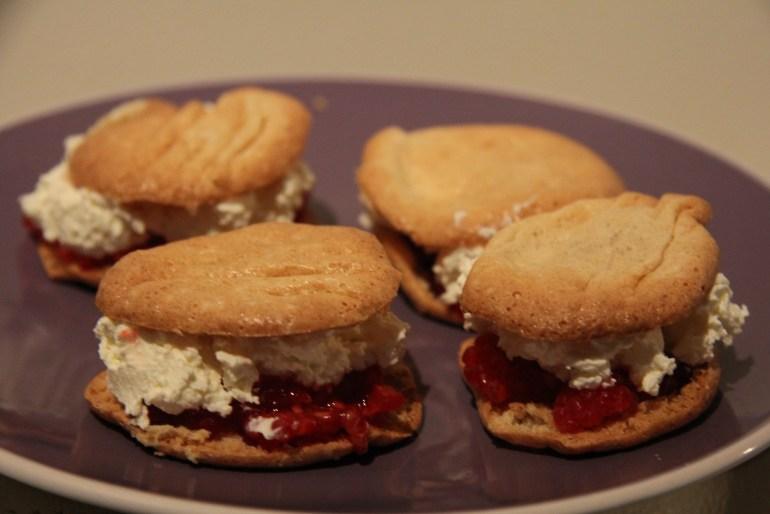 Yum! Soft and sweet but no sugar! Yah!