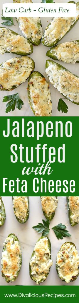 jalapeno stuffed feta