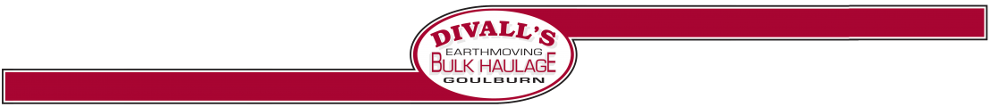 Divall's Earthmoving and Bulk Haulage