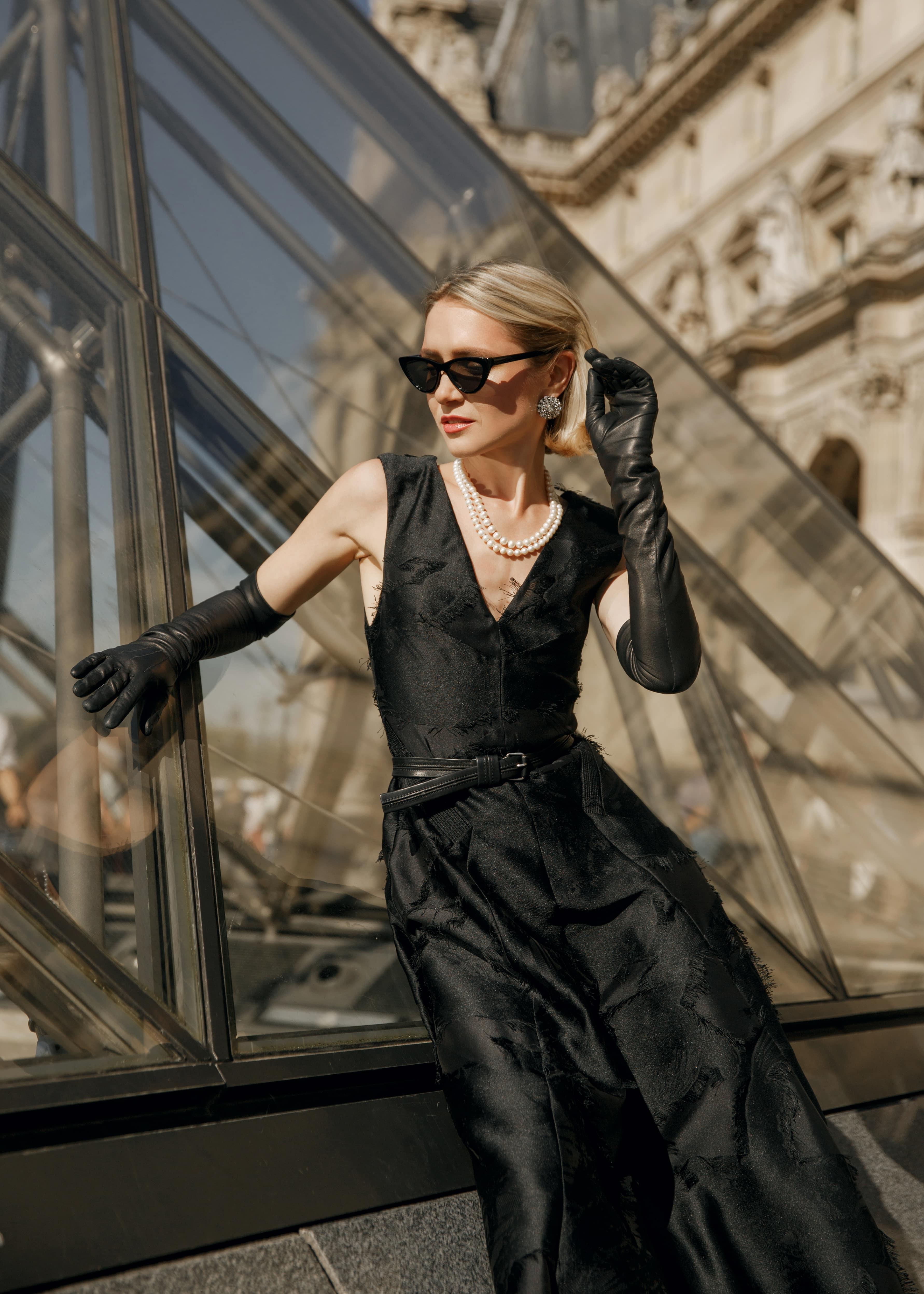 Fashion-беседа с Леной Руна для PrimaVera beauty book