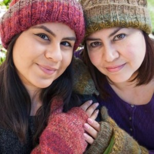Funky Cable Hat style,, Alpaca Blend winter Hats for the whole family