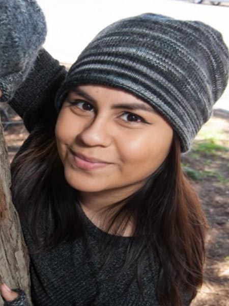 Manya Hat 100% Alpaca, Grey, winter Hats for the whole family