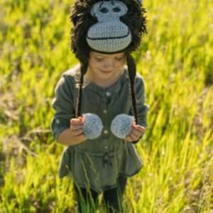 66b1c2c6598 Kids Animal Winter Hats