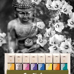 Assorted Incenses Feng Shui