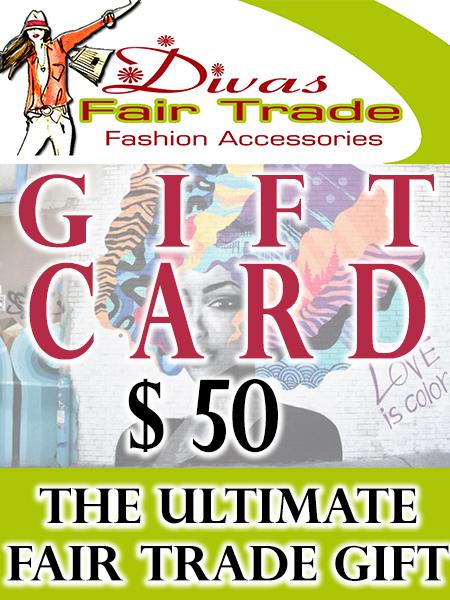 DFT eGift Card $50 - The Ultimate Gift