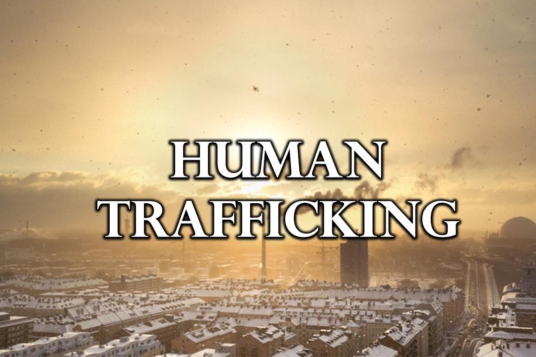Divas Fair Trade helps fight against Human Trafficking