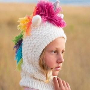 Kids Animal Hoods