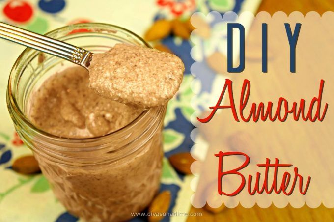 How to make all natural nut butters at home. Less expensive, easy to make, fast and delicious, simple to customize with no artificial ingredients!