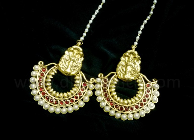 Jhumka Diaries Haul2