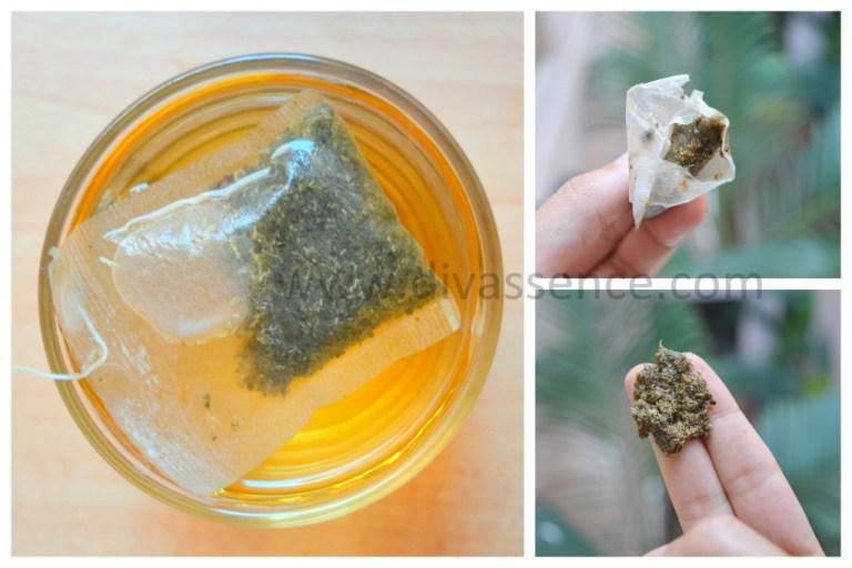 neauty benefits of chamomile tea