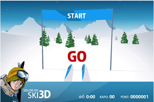 ski3d