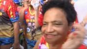Zikafenyegetés ide vagy oda, Rióban kitört a karnevál