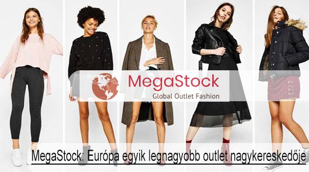 Mega Stock Outlet áruház