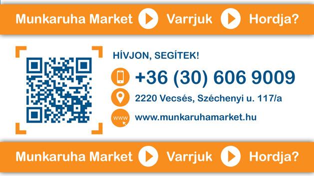 Munkaruha Market Kft; Munkaruházat egyedi gyártás és import