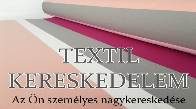 No1 Textile Méteráru Nagykereskedés