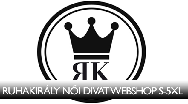 Ruhakirály Női Divat Webshop S-5XL