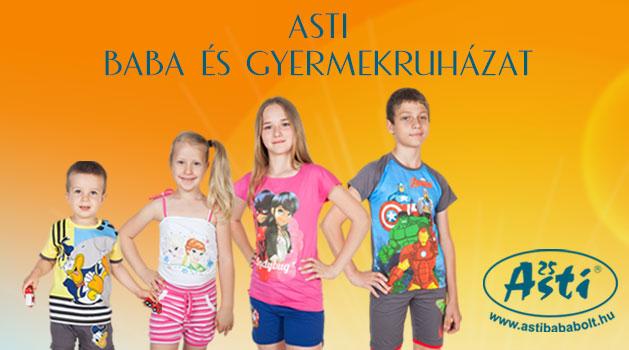 0ba376461d Asti bababolt; Bébi- és Gyermekruházati Áruház és Webshop