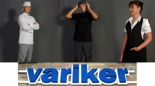 Variker Kft. Textil kis- és nagykereskedés;