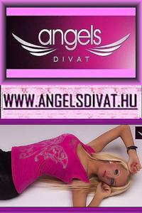 Angels Divat