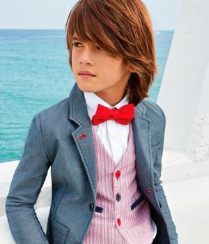 Minibrands - iDO olasz gyermekruházat 0-16 éves korig a Minibrands képviseletében
